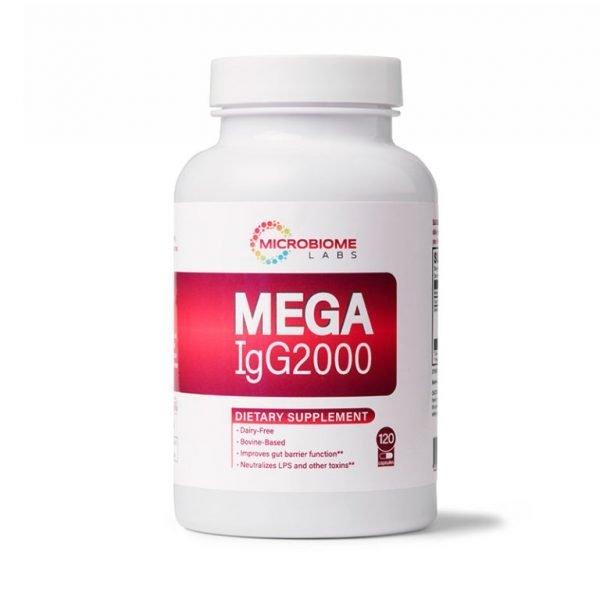 Mega IGG